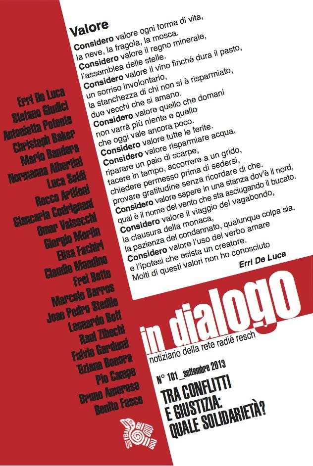 in dialogo 101