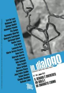 In dialogo 104 copertina