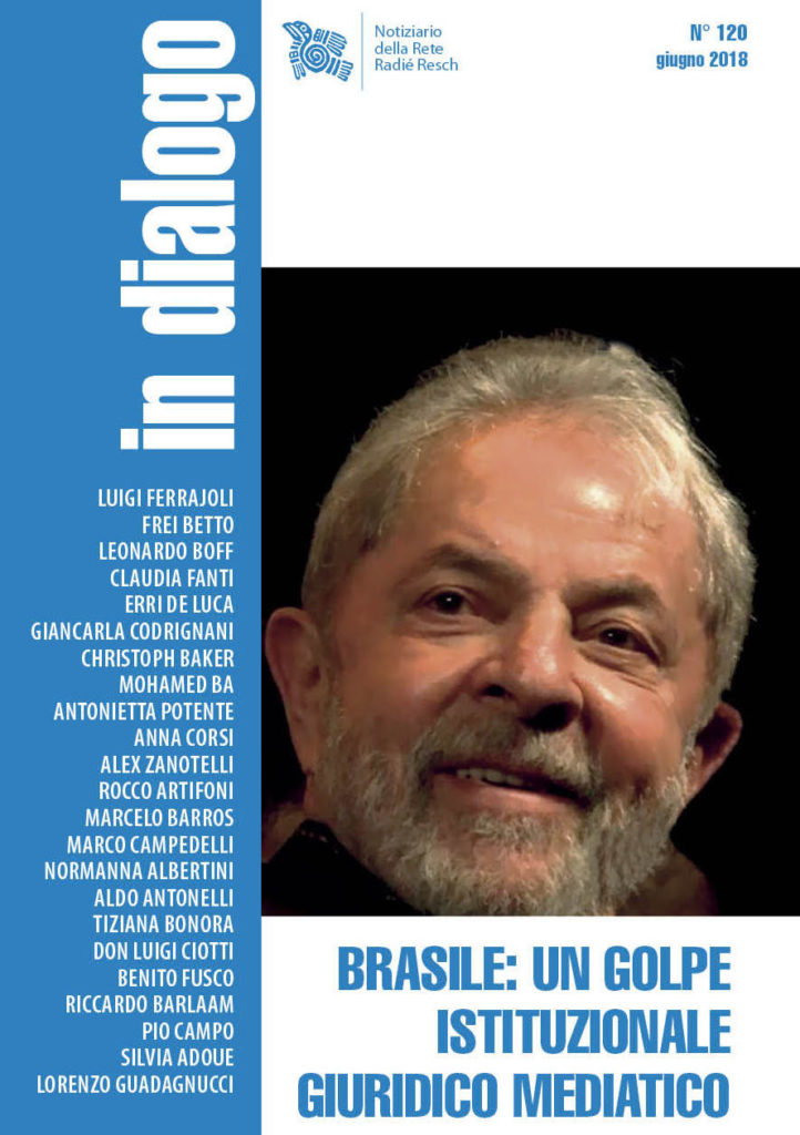 copertina in dialogo 120