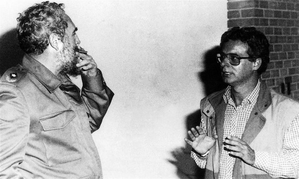 fidel e betto
