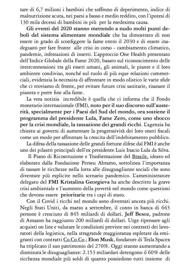 Editoriale pagina 2