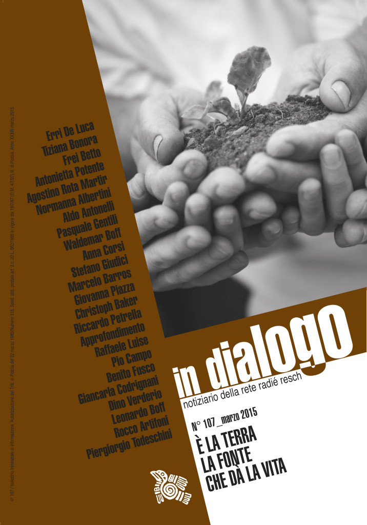 In Dialogo 107 copertina