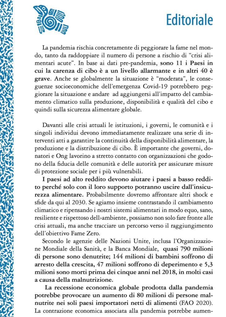 Editoriale pagina 1
